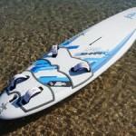 2. el windsurf